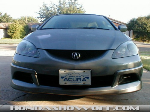 hondashowoff 2005 acura rsx type s. Black Bedroom Furniture Sets. Home Design Ideas