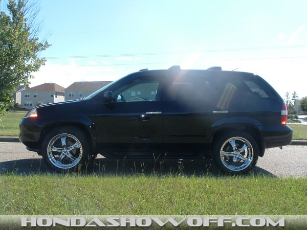 hondashowoff 2002 acura mdx touring edition. Black Bedroom Furniture Sets. Home Design Ideas