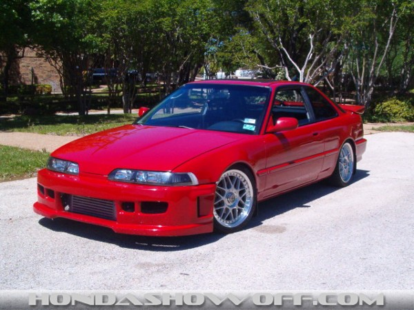 Build A Honda >> HondaShowOff - 1990 Acura Integra DA9
