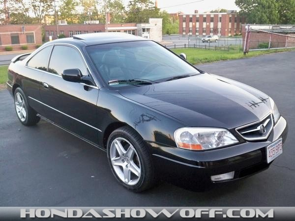 Bose Stereo >> HondaShowOff - 2001 Acura CL Type-S